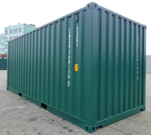 one trip shipping container rental for sale in Jacksonville, FL